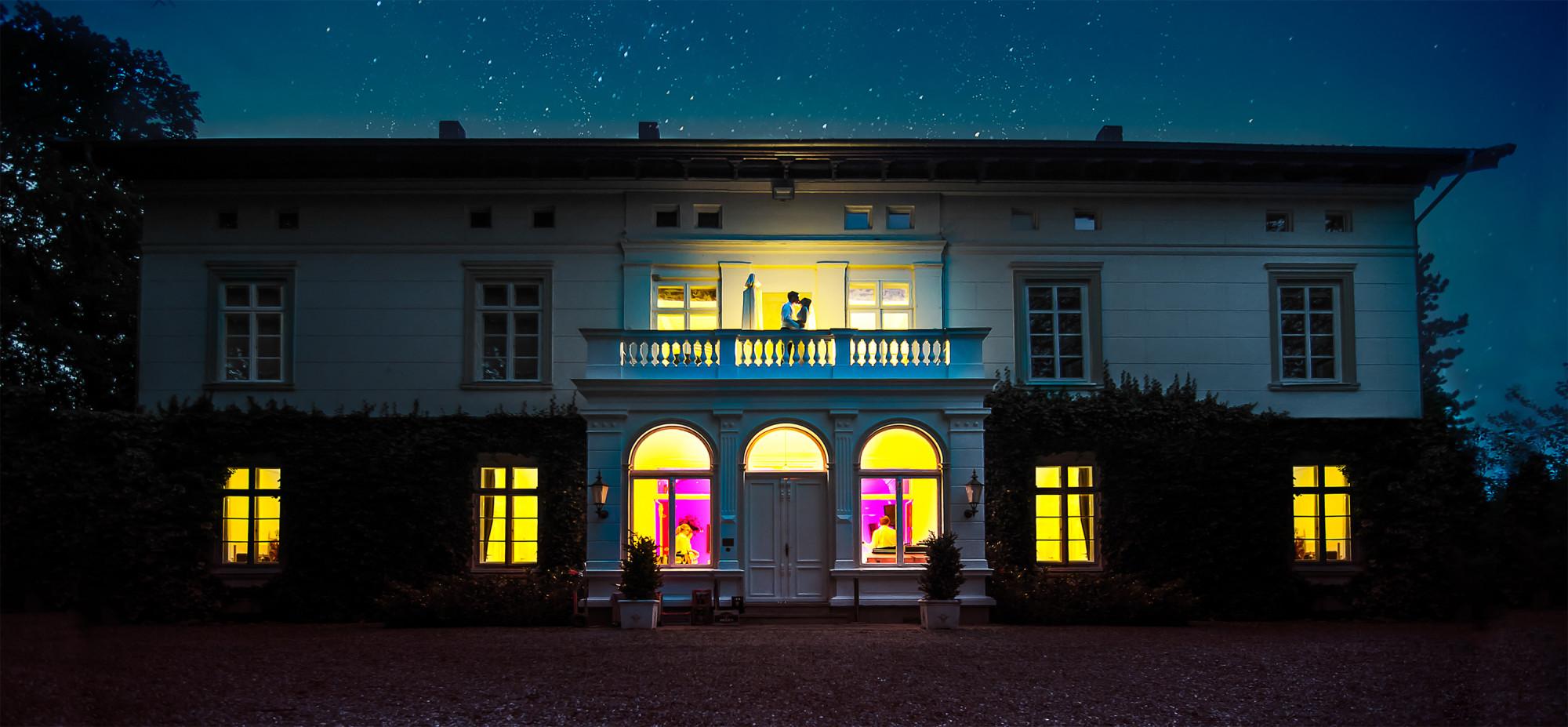 Hochzeitsfotograf Lübeck Sebastian Colorful